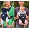 Infantino Easy Rider Baby Carrier Blue