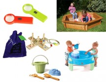 Summer, Outdoor Toys
